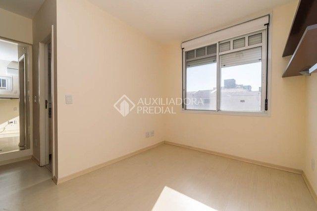 Apartamento para alugar com 1 dormitórios em Cidade baixa, Porto alegre cod:338602 - Foto 14