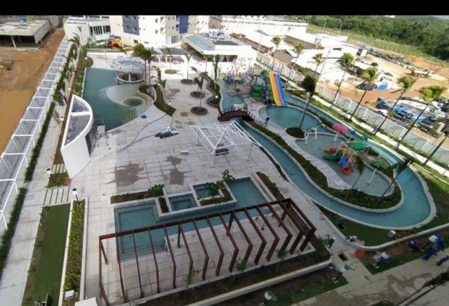 Resorts Exclusive e Park alugo   *  - Foto 5