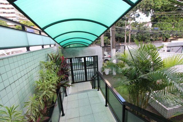 Apartamento jaqueira 3 quartos 2 suites 130m2 com 2 vagas, Recife-PE - Foto 18