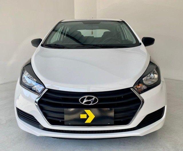 Hyundai Hb20 1.0 Confort (Conservadíssimo) - Foto 2