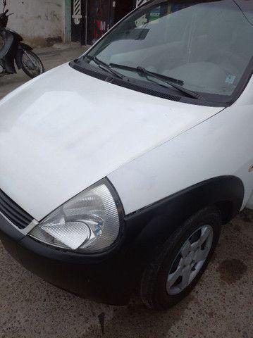 Ford Ka 2003  - Foto 7