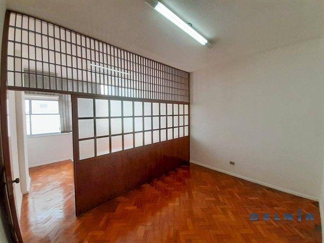 Sala para alugar, 48 m² por R$ 600,00/mês - Copacabana - Rio de Janeiro/RJ