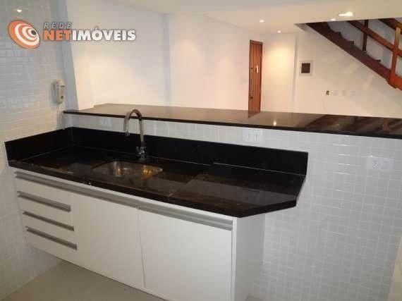 Imperdível! Apartamento 3 Quartos para Aluguel no Canela (468756) - Foto 17