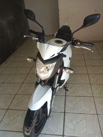 Moto Dafra Next 250c 2015 - Foto 17