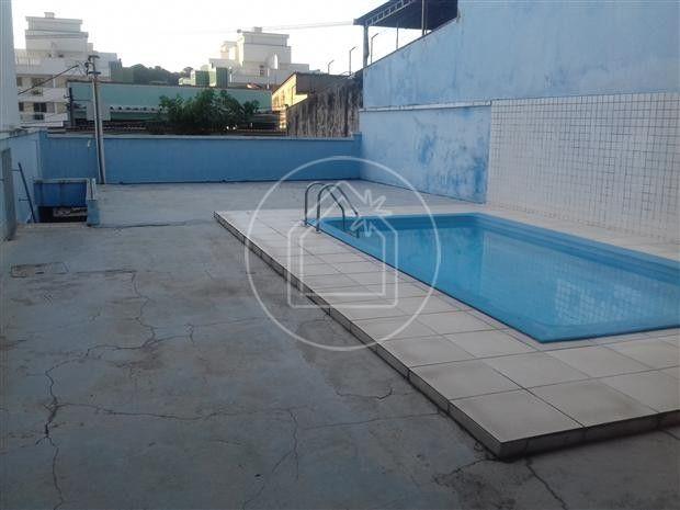 Casa à venda com 3 dormitórios em Pechincha, Rio de janeiro cod:805617 - Foto 5