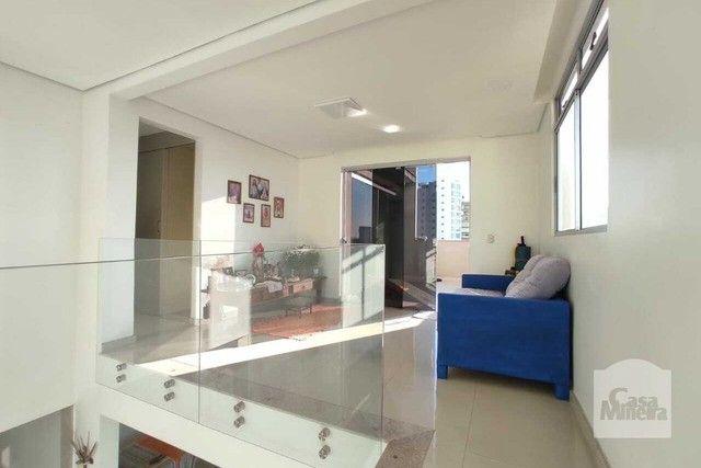 Apartamento à venda com 3 dormitórios em Ouro preto, Belo horizonte cod:338471 - Foto 10