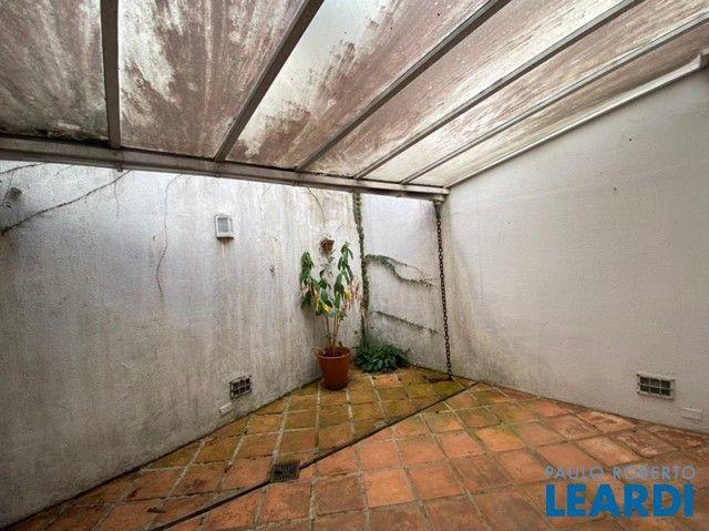 Casa para alugar com 4 dormitórios em Sumaré, São paulo cod:640055 - Foto 8