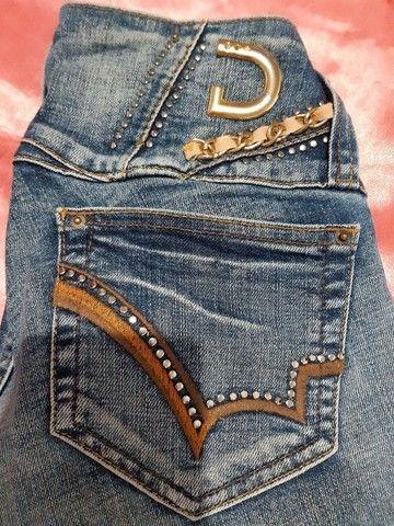 Calças jeans e shorts  - Foto 2