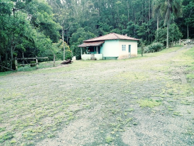 Chácara contendo casa e galpão em Delfim Moreira- Sul de Minas Gerais. - Foto 13