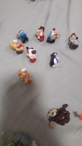 Brinquedos kinder ovo - Foto 5