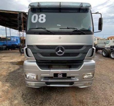 Sucata  Mercedes Benz Trucado (G400 Fh420 R400)