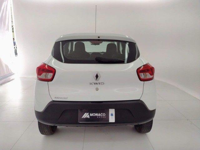 Renault Kwid Zen na Garantia de Fábrica - Foto 5