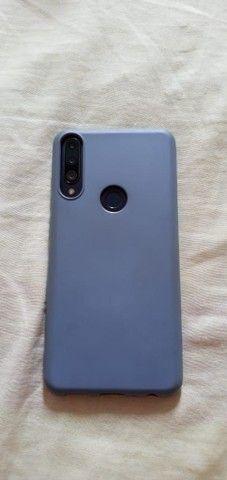 ZenFone Asus Max shot plus 64 gb - Foto 3