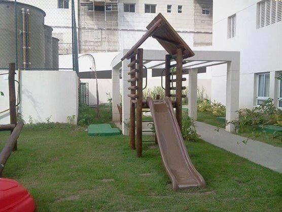 Apartamento para venda com 84 metros quadrados com 3 quartos em Marapé - Santos - SP - Foto 8