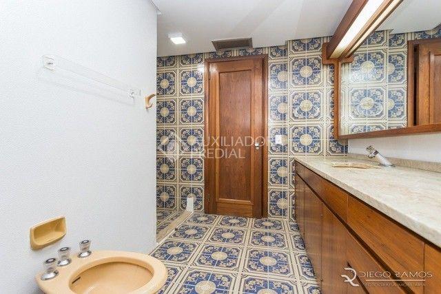 Apartamento à venda com 3 dormitórios em Moinhos de vento, Porto alegre cod:299816 - Foto 20