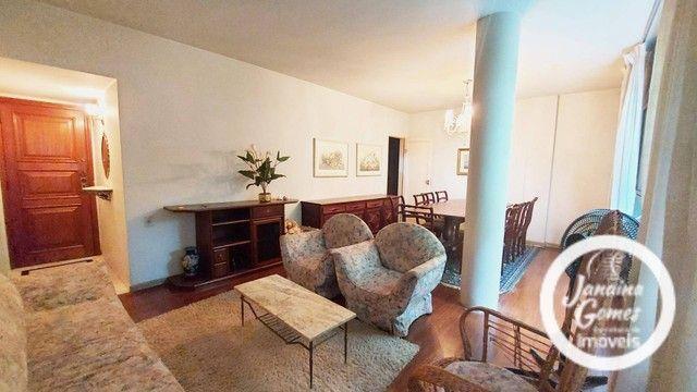 Apartamento 3 quartos com vaga pertinho da praia e da UFF à venda, 105 m² por R$ 650.000 - - Foto 7