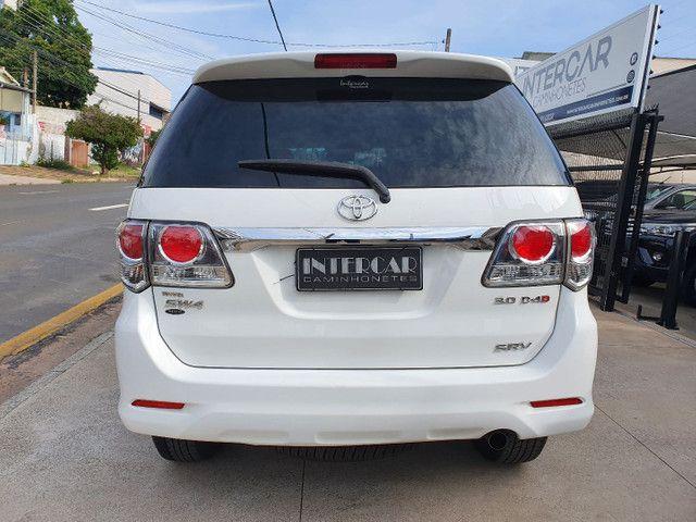 Toyota-Hilux SW4  - Foto 6