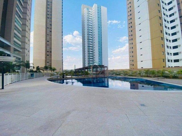 Apartamento à venda, 116 m² por R$ 1.170.000,00 - Vivenda do Bosque - Campo Grande/MS