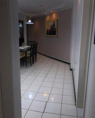 Apartamento com 3 dormitórios à venda, 66 m² por R$ 220.000,00 - Setor Bela Vista - Foto 8
