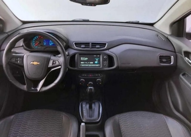 Chevrolet Onix Onix Ltz 1.4 Mpfi 8v 4p Aut. - Foto 5