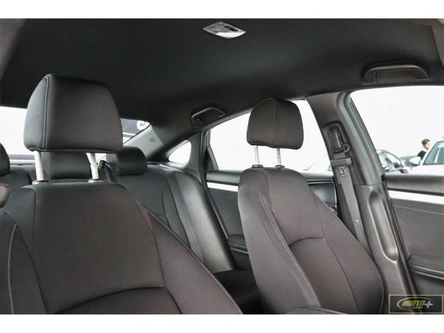 Honda Civic 2.0 Sport - Foto 10