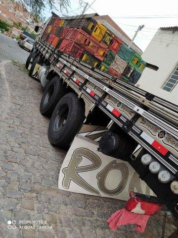 Scania p310 Bitruk 8x2 - Foto 2