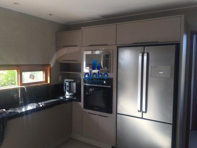 Casa Duplex para Venda em Mata de São João, PRAIA DO FORTE, 5 dormitórios, 5 suítes, 5 ban - Foto 17