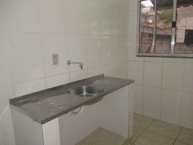 Casa para alugar com 1 dormitórios em Sion, Conselheiro lafaiete cod:13488 - Foto 10