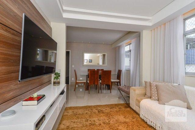 Apartamento à venda com 3 dormitórios em Luxemburgo, Belo horizonte cod:340160
