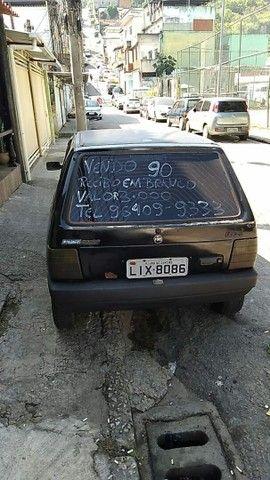 Fiat uno 90 - Foto 2