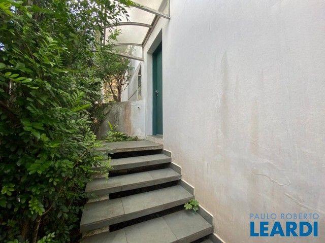 Casa para alugar com 4 dormitórios em Sumaré, São paulo cod:640055 - Foto 2