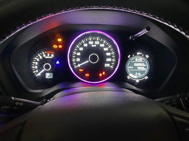 Honda HR-V EXL 1.8 2016, Impecável - Foto 9