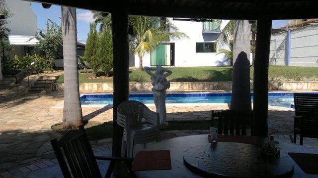 Casa de condomínio à venda com 4 dormitórios em Lixeira, Cuiabá cod:BR4SB12712 - Foto 6