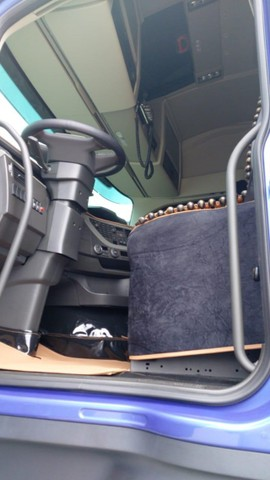 Volvo FH 540 - Parcelado - Foto 3