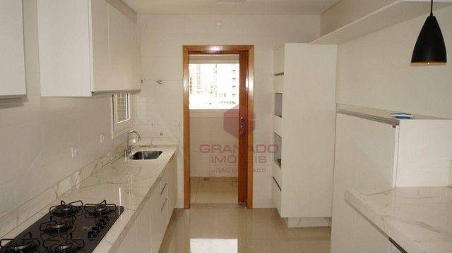 Apartamento para locação com 3 suítes e uma linda vista para o Parque do Ingá, próximo ao  - Foto 18