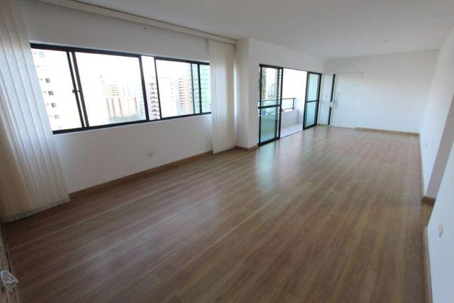 Apartamento jaqueira 3 quartos 2 suites 130m2 com 2 vagas, Recife-PE - Foto 2