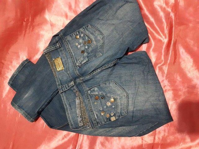 Calças jeans e shorts  - Foto 6