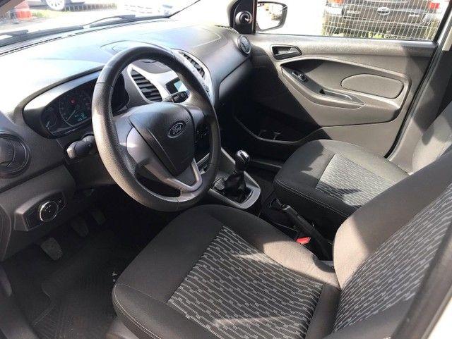 Ford Ka 1.0 2019  - Foto 6