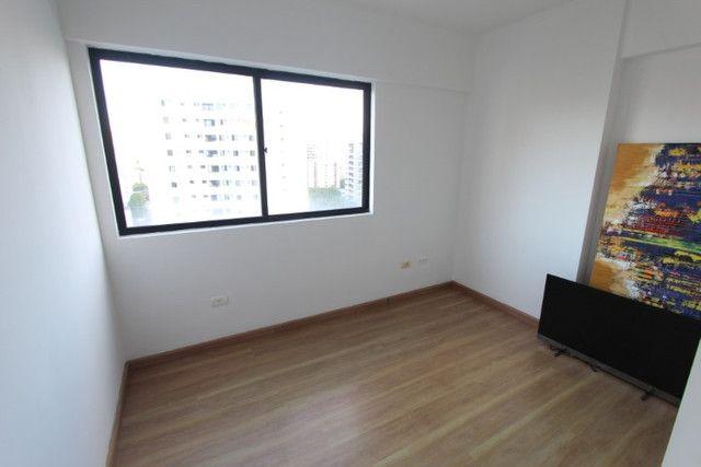 Apartamento jaqueira 3 quartos 2 suites 130m2 com 2 vagas, Recife-PE - Foto 3