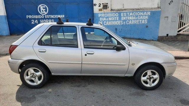 Fiesta 2001 1.0 - Foto 2