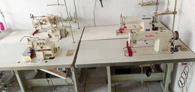 #Vendemos máquinas costura  - Foto 5