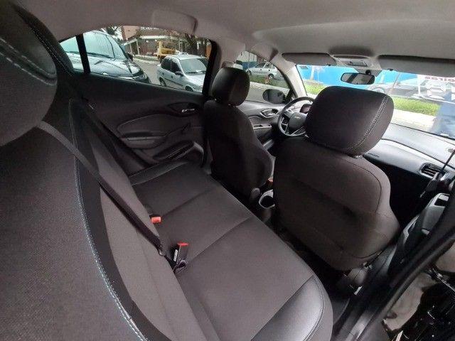 Chevrolet Prisma 2019 LT 1.4 8V Flex Completo Novisímo - Foto 12