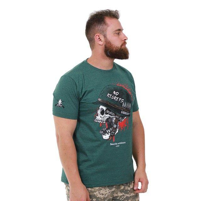 Camisetas Beardz  - Foto 5