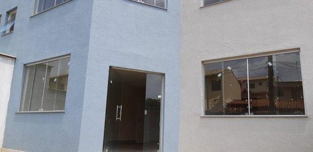 Apartamento para Locação em Ribeirão das Neves, São Pedro, 3 dormitórios, 1 suíte, 1 banhe - Foto 4