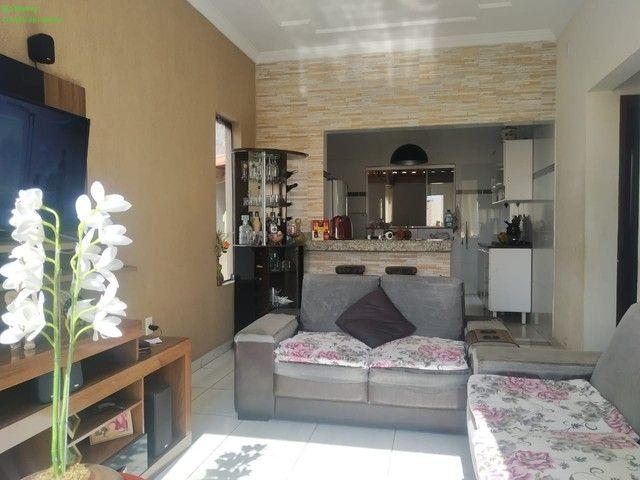 Casa em Igarapé, Bairro Canarinho com 02 quartos, 02 banheiros - Foto 2