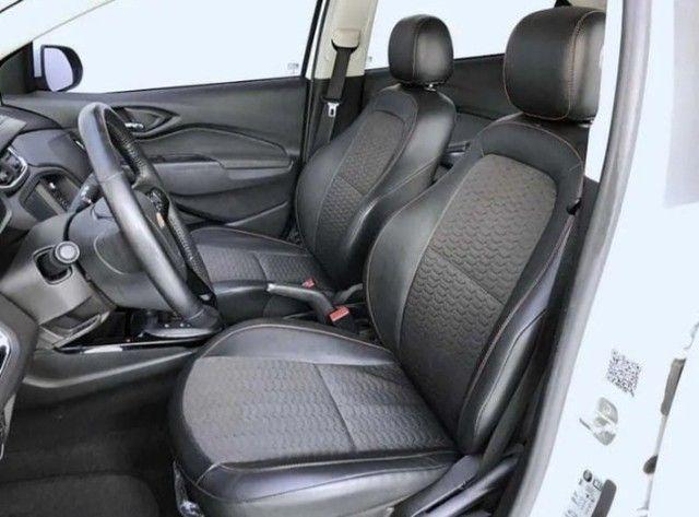 Chevrolet Onix Onix Ltz 1.4 Mpfi 8v 4p Aut. - Foto 9