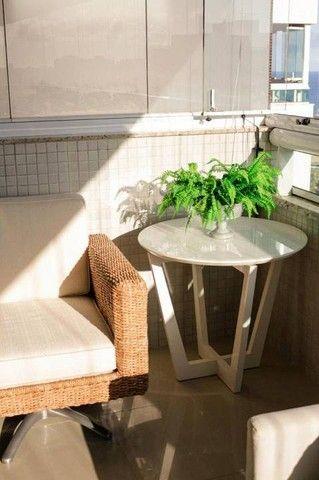 Apartamento para venda com 208 metros quadrados com 4 quartos em Patamares - Salvador - BA - Foto 15