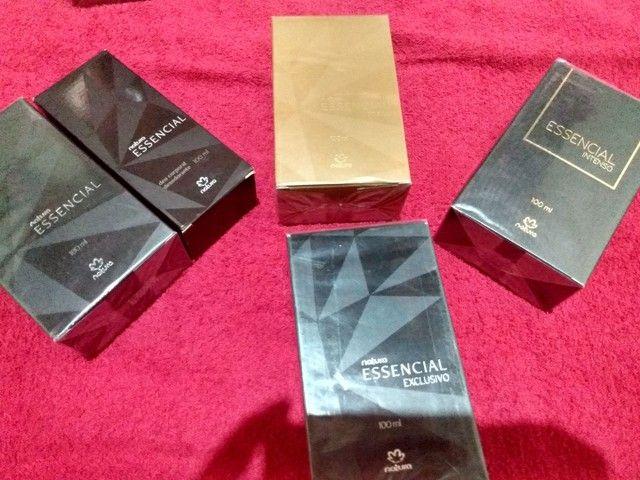 Pres ntei sua mãe,com as melhores marcas de perfumaria,pronta entrega,ZAP * - Foto 4