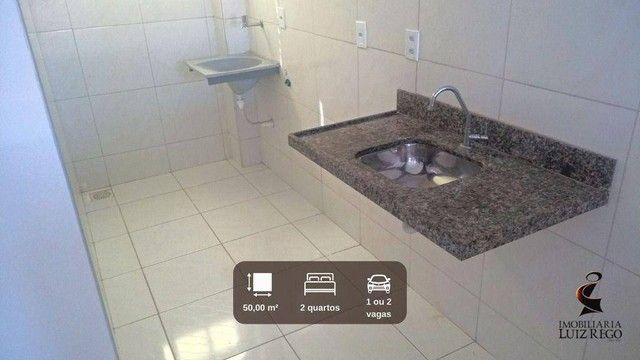 AP1678 -Aluga Apartamento Montese, 2 quartos, 1 vaga próx. ao colégio Lourenço Filho - Foto 3