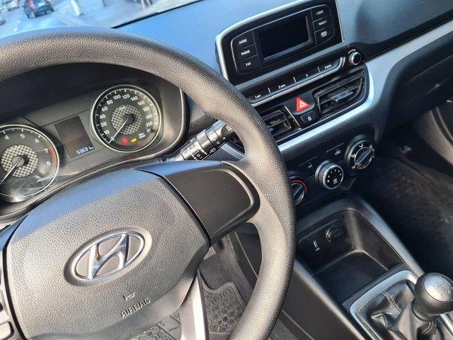 Hyundai Hb20 Hatch 2020 Sense Completo 1.0 Flex Revisado Novo  - Foto 8